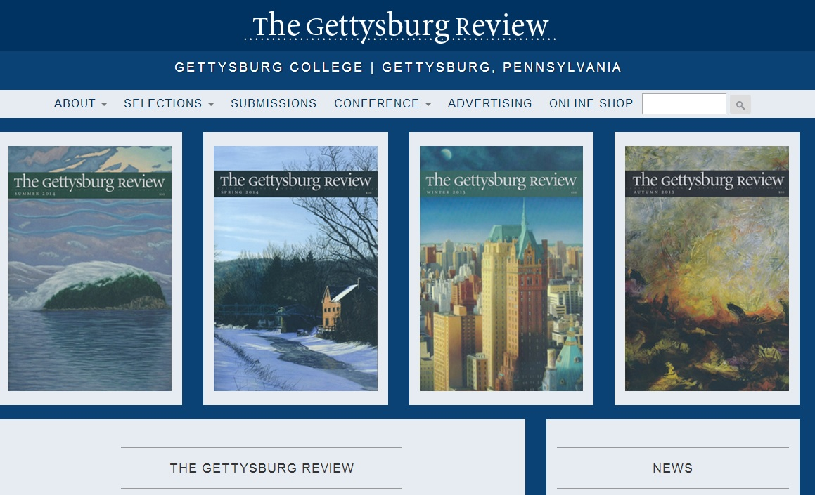 american poetry review essays List of literary magazines this is a list of literary magazines this is a list of literary magazines and journals: periodicals devoted to book reviews, creative nonfiction, essays.