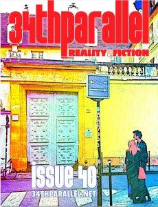 34thParallel Magazine