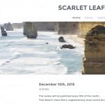 scareletleaf
