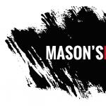 Mason's Road: A Literary Arts Journal