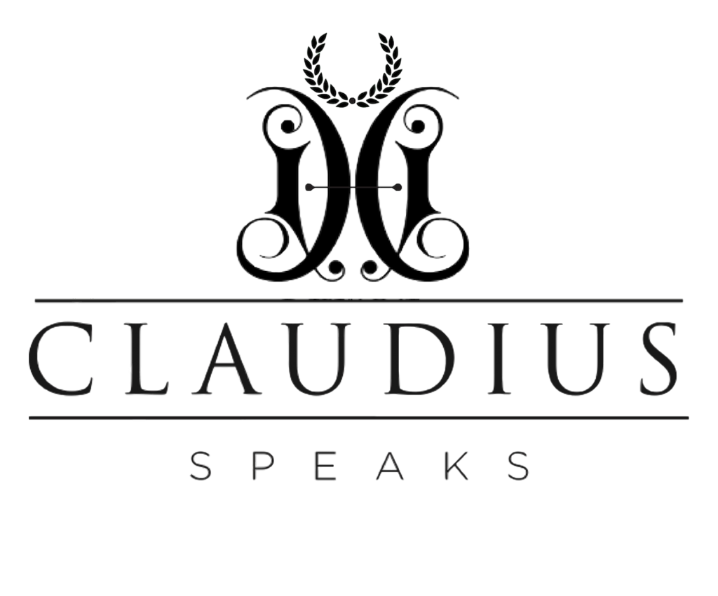 claudius_speaks_logo_clipped_rev_1