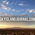 Sky Island Journal