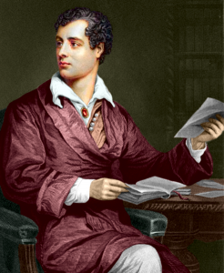 We'll Go No More A-Roving–Lord Byron