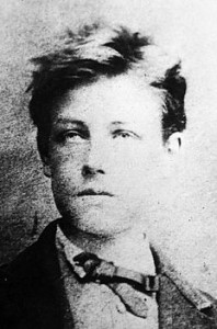 The Sleeper in the Valley–Arthur Rimbaud