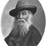 Walt Whitman–One Hour to Madness and Joy