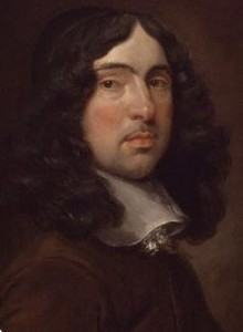 The Coronet–Andrew Marvell