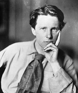 Kindliness by Rupert Brooke