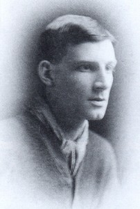 The Fathers by Siegfried Sassoon