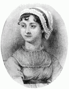 Ode to Pity by Jane Austen