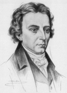 The Soldier's Wife by Robert Southey