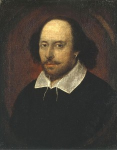 X. by William Shakespeare