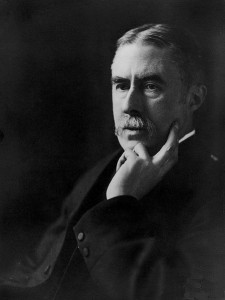WHEN I WAS ONE-AND-TWENTY by Alfred Edward Housman