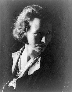 Indifference by Edna St. Vincent Millay