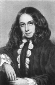 To Myself by Elizabeth Barrett Browning