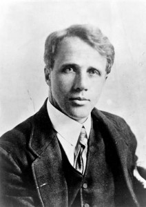 Love and a Question by Robert Frost