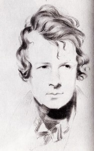A PORTRAIT by Nathaniel Parker Willis