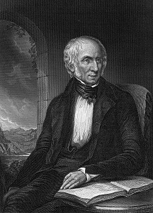 The Foresaken by William Wordsworth