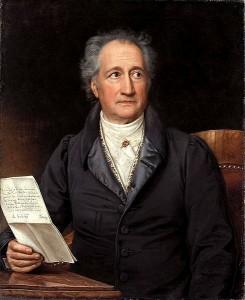 THE BRIDE OF CORINTH by Johann Wolfgang von Goethe