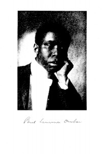 The Haunted Oak by Paul Laurence Dunbar