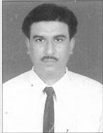 IV. Dr. Prakash Kumar