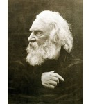 Afternoon in February by Henry Wadsworth Longfellow