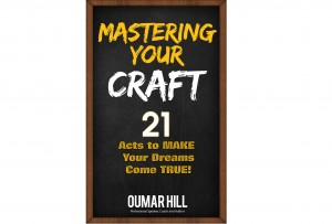 Mastering Your Craft