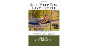 Self Help For Lazy People