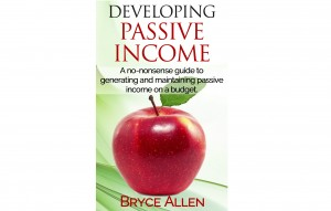 Developing Passive Income