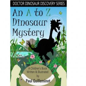 An A to Z Dinosaur Mystery