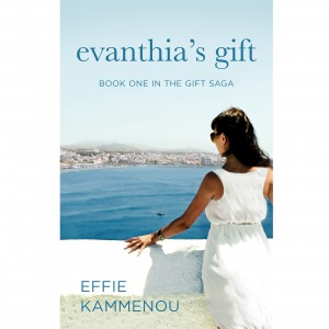 Evanthia's Gift