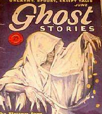 THE GHOST BY FRANCES HENSHAW BADEN