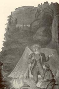 The Atavism of John Tom Little Bear by OHenry