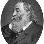 Walt Whitman on Thanksgiving