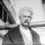 Historic: My Interview With Mark Twain…