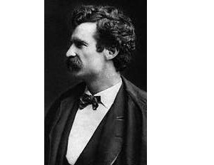 My First Literary Venture by Mark Twain