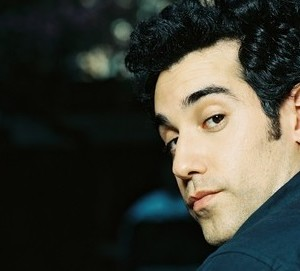 Interview with Joshua Radin