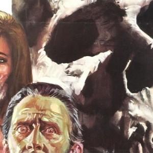 Ugliest Horror Short Story Promo ever