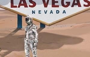 Future Space Art by Scott Listfield