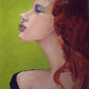 Poem: Rye Shoulders, Cake Breasts by Emily Strauss