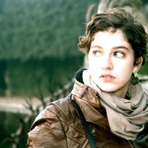 Poem: Tourist Season by Sarah A. O'Brien