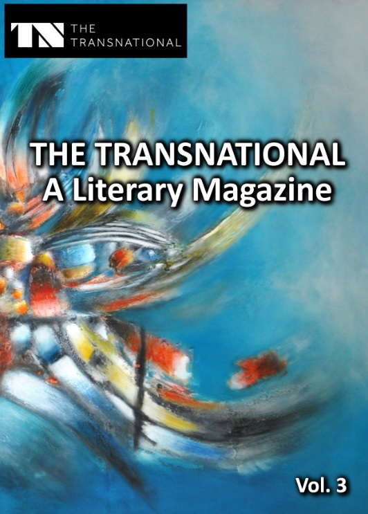 Featured Literary Magazine