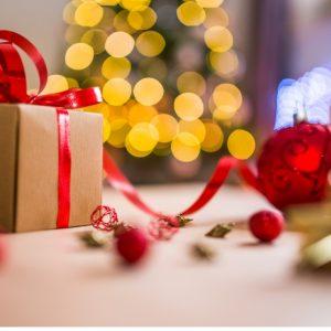 Christmas Poem Contest