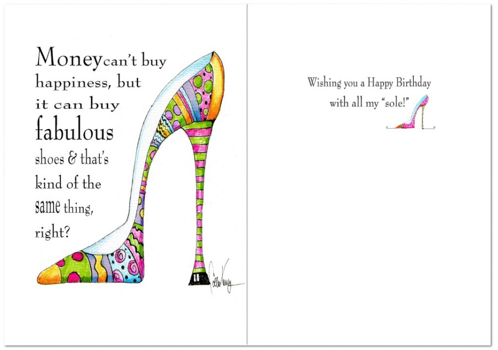 Get Paid For Writing Successful Greeting Cards