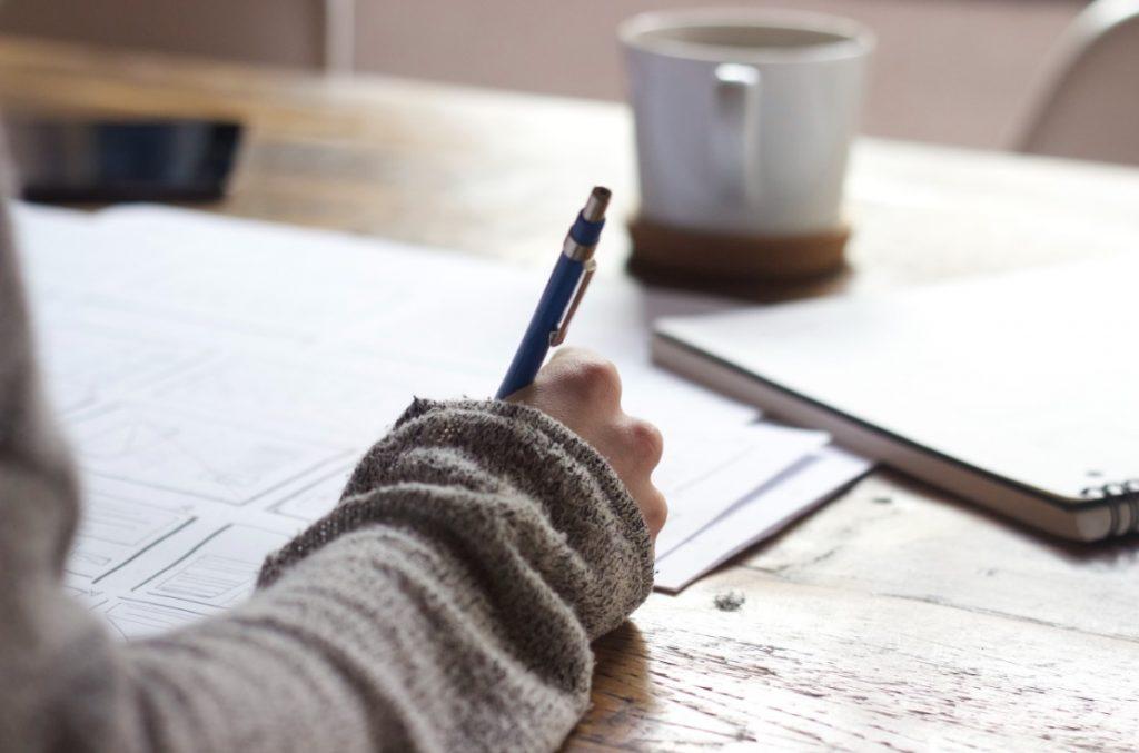Top 10 essay