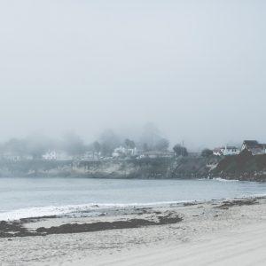 Poem: Speaking Through Sand and Salt