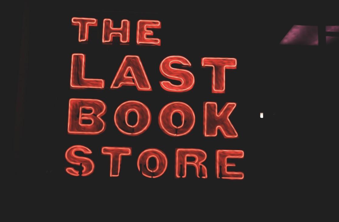 Northeast Ohio Bookstores