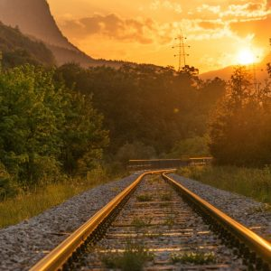 Poem: Untraveled Tracts by Thomas Cannon