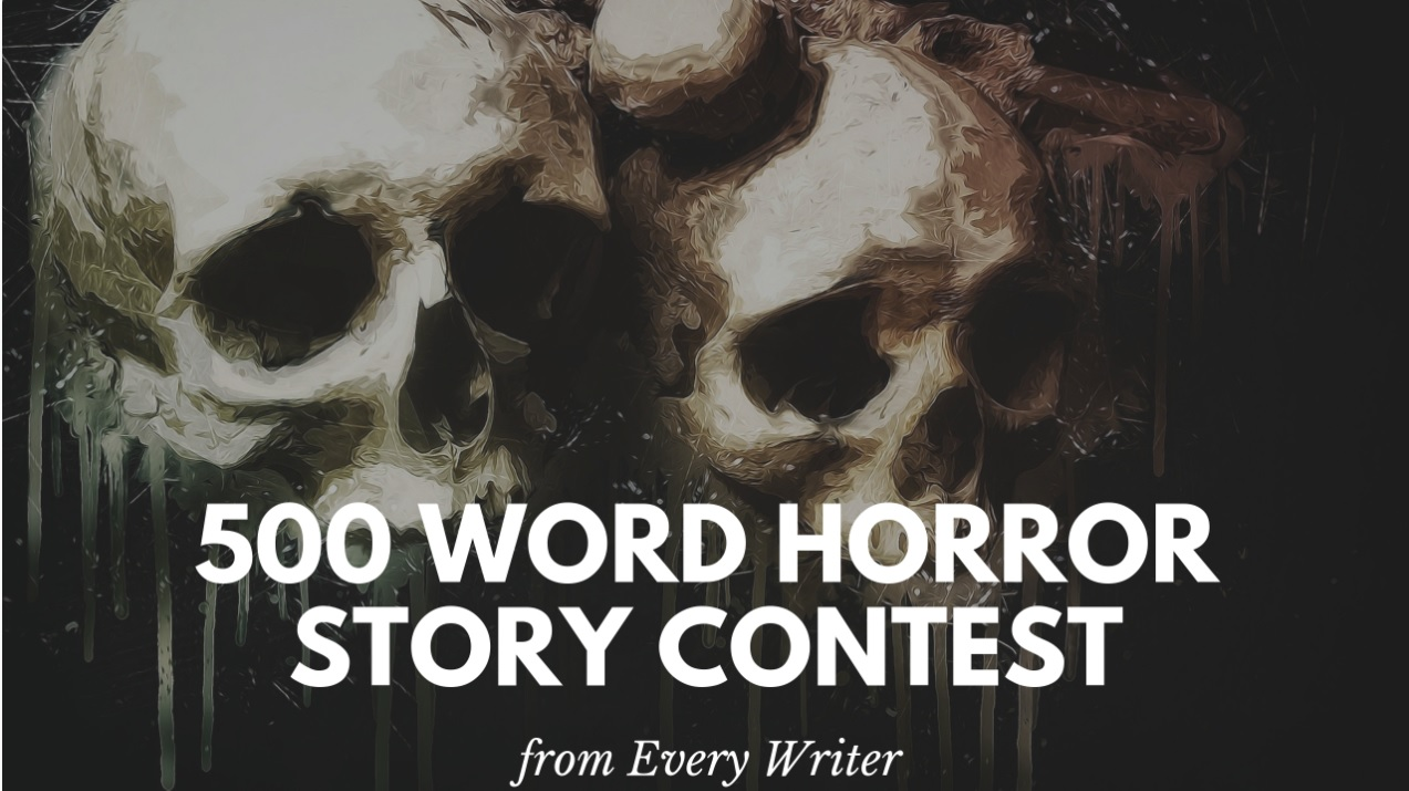 2018 500 word horror story contest