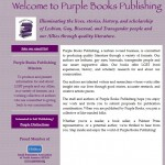 Purple Books Publishing