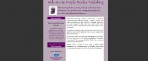 Purple Books Publishing